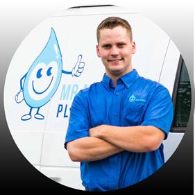 Mr Mike's Plumbing