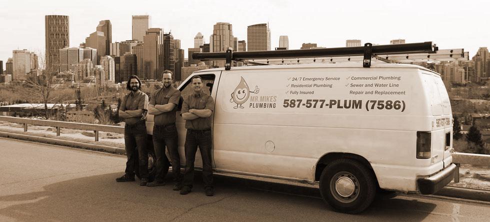 Calgary Plumbers