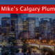 Mr. Mikes Plumbing and Drain Cleaning Calgary