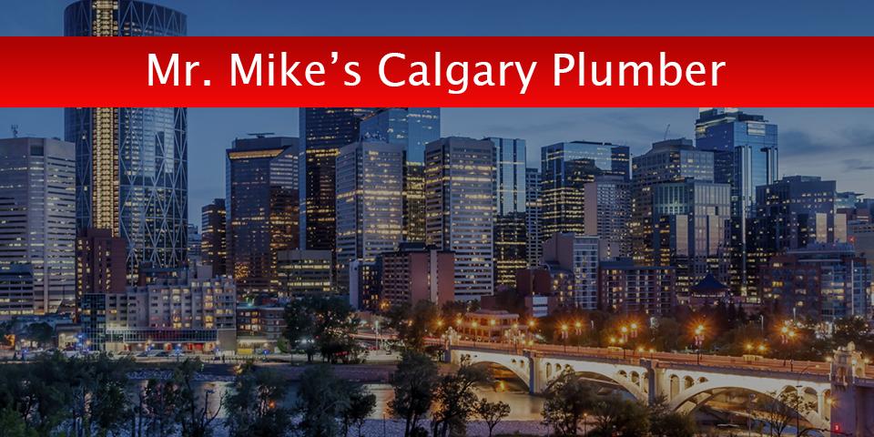 Calgary Plumber
