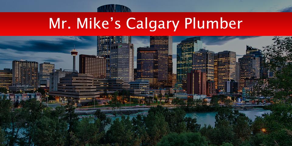 Plumber in Calgary