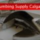 Plumbing Supply Calgary
