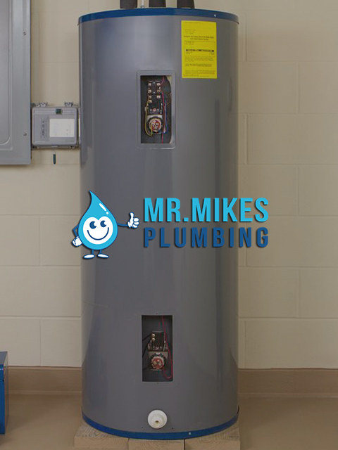 water heater repair Calgary
