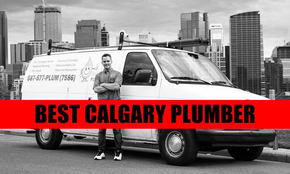 Best Calgary Plumber