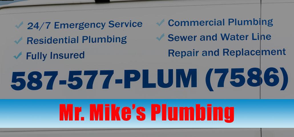 Getting Help with Plumbing