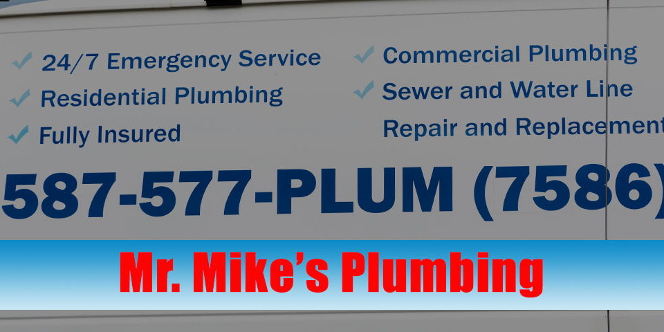 Getting Help with Plumbing