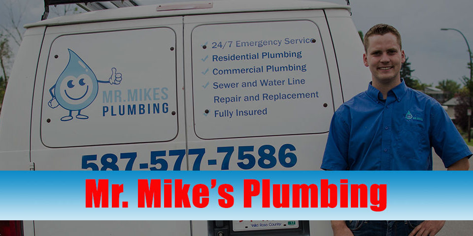 Need a Plumber