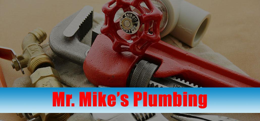 Parts of Plumbing Fixtures