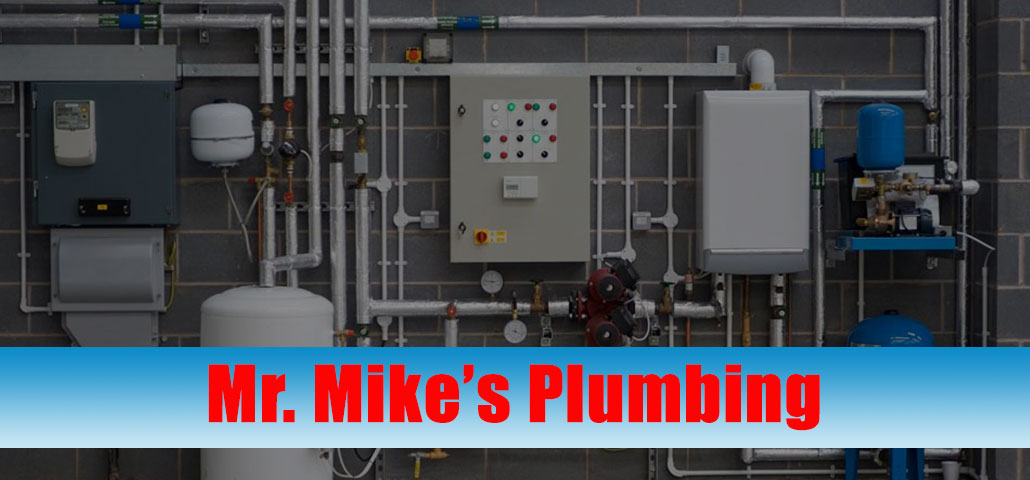 Plumbing Services for Commercial Buildings in Calgary
