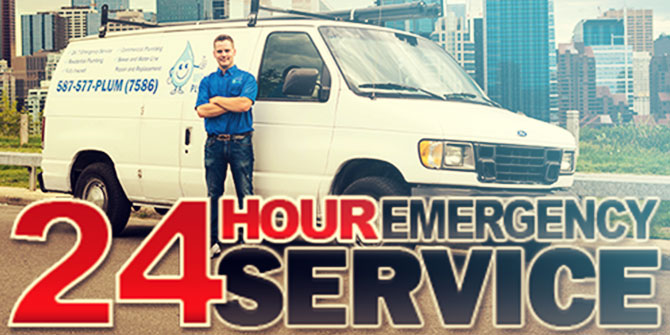 Calgary Plumbing Customer Service