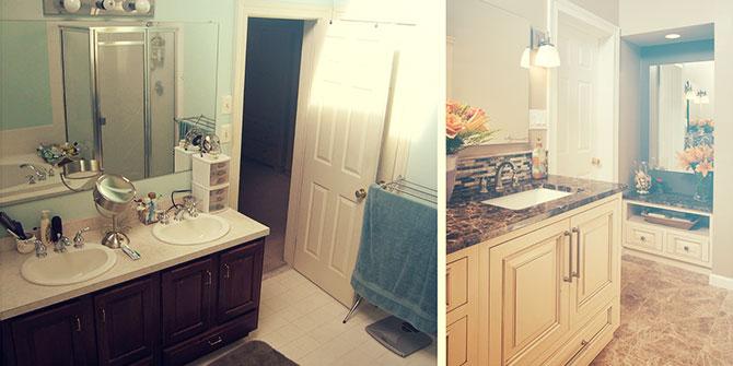 Calgary Bathroom Remodeling
