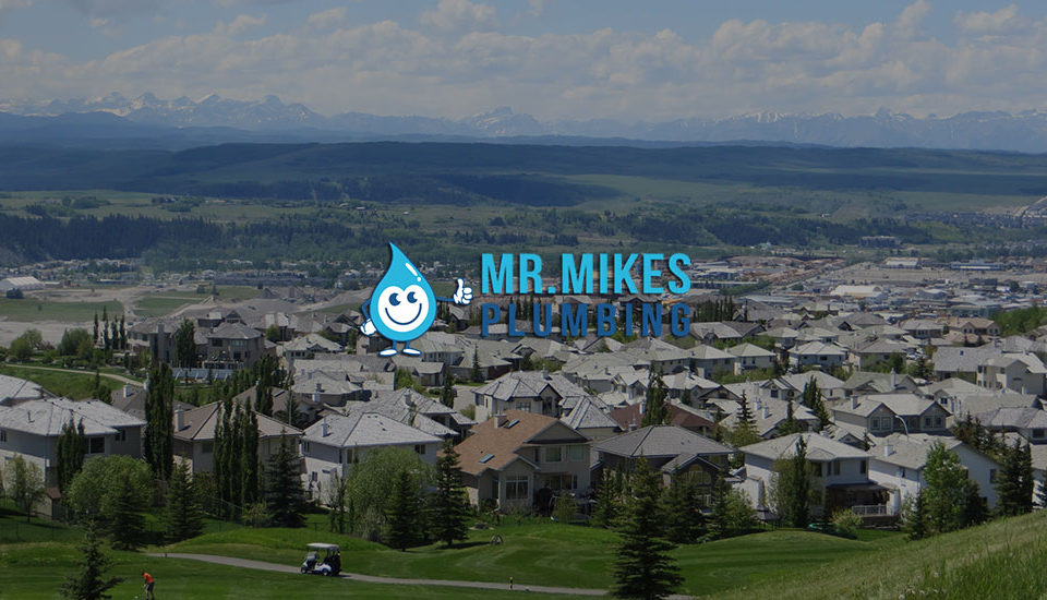 Mr. Mikes Cochrane Plumbing Services