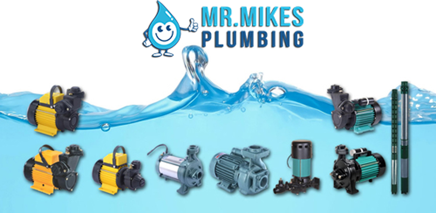 WATER PUMPS SERVICES