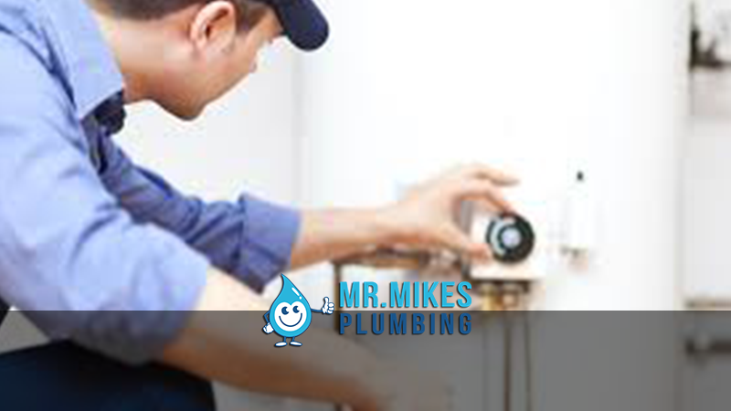 Hot Water Repair Calgary