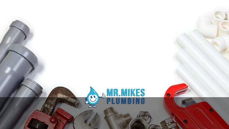 Maintenance plumbing Calgary