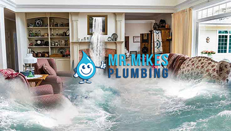 Emergency plumber Calgary