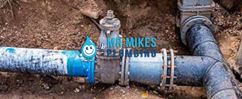 Sewer Line Repair calgary