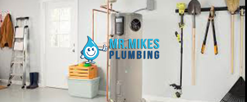 repair water heaters