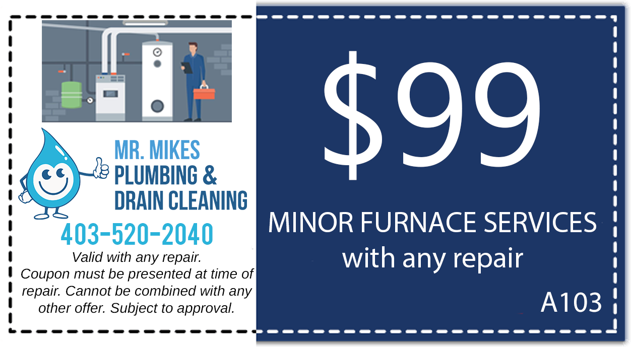 Minor furnace Services