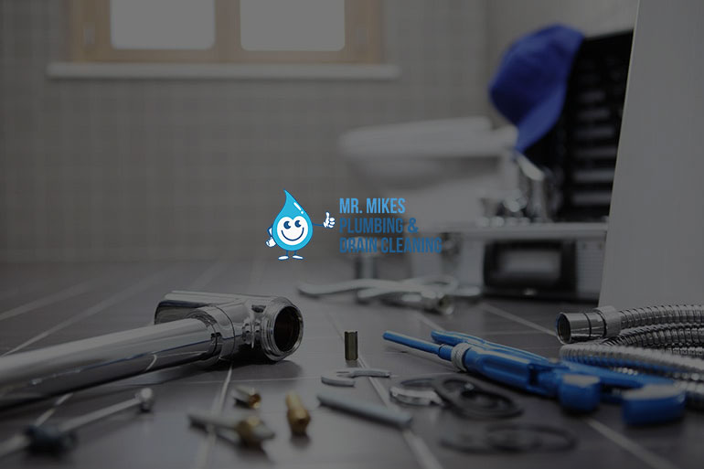 Mr. Mikes Plumbing & Drain Cleaning Calgary