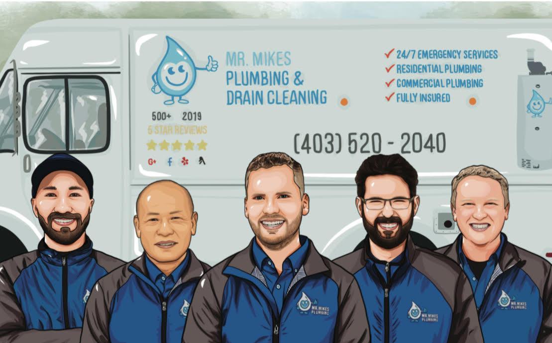 plumbing-team